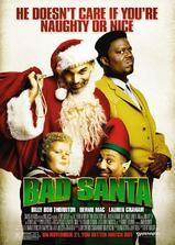 圣诞坏公公海报