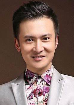 刘柏希 Boxi Liu演员