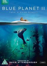 蓝色星球2海报