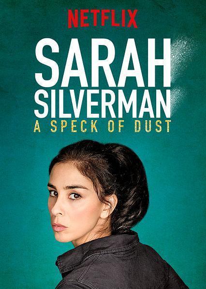 萨拉·西尔弗曼:一尘不染