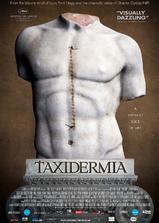 人体雕像海报