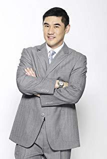 吴大维 David Wu演员