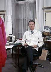 于贝尔·德·纪梵希 Hubert de Givenchy