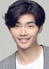 朴炫宇 Park Hyun-woo演员