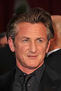 西恩·潘 Sean Penn演员