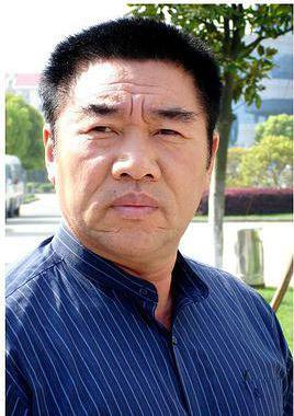 石黎明 Liming Shi演员