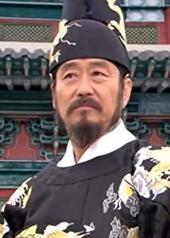 金昌完 Chang-wan Kim