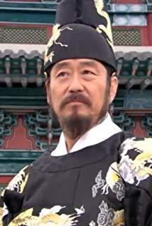 金昌完 Chang-wan Kim演员
