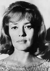 让娜·莫罗 Jeanne Moreau