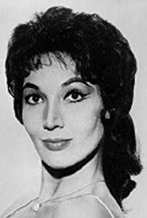 Sylvia Lewis演员