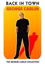 乔治 卡林:王者归来海报