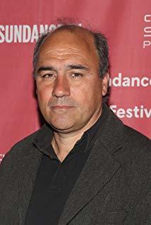 胡安·巴勃罗·布斯卡里尼 Juan Pablo Buscarini演员