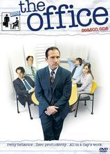 办公室 第一季海报