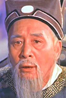 王元龙 Yuanlong Wang演员