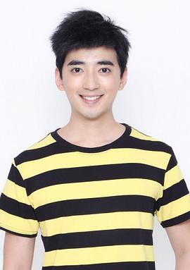 张举举 Juju Zhang演员