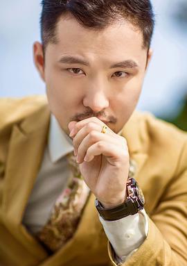 许文琦 Wenqi Xu演员