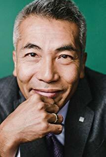 神奈川宏幸 Hiro Kanagawa演员