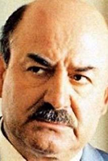 万格利斯·卡赞 Vangelis Kazan演员