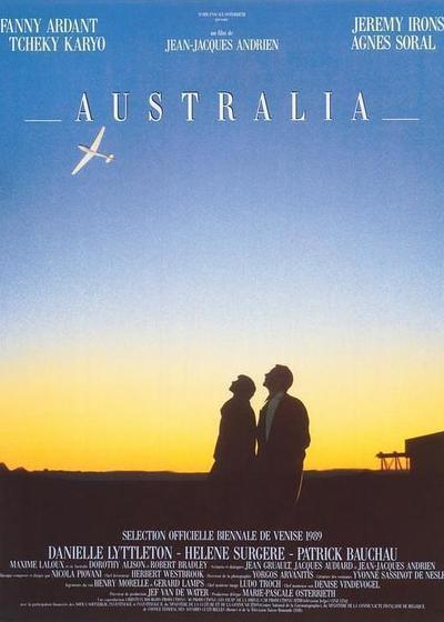 澳大利亚海报
