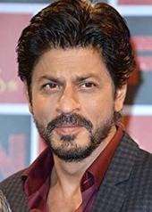 沙鲁克·汗 Shah Rukh Khan