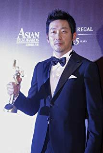 河正宇 Jung-woo Ha演员