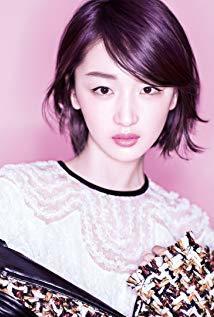 周冬雨 Dongyu Zhou演员