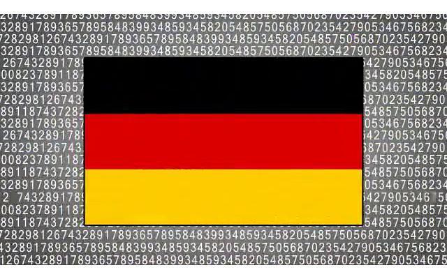 德国人和意大利人的区别