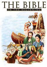 圣经:创世纪海报