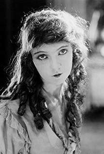 丽莲·吉许 Lillian Gish演员