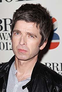 诺尔·加拉格 Noel Gallagher演员