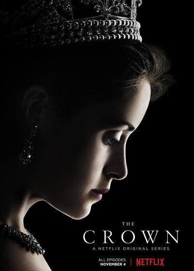 王冠 第一季海报
