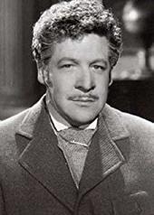 费尔南多·桑乔 Fernando Sancho
