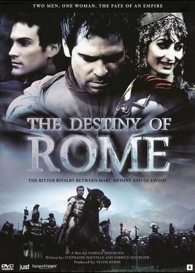 罗马的命运海报