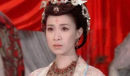 佘诗曼十大古装剧惊艳角色!《延禧攻略》娴妃仅排第五