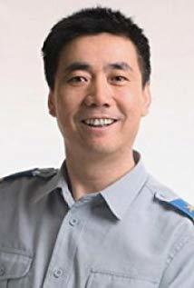 范明 Ming Fan演员