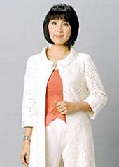 陈秀珠 Rebecca Chan Sau-Chu