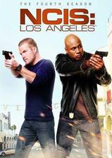 海军罪案调查处:洛杉矶 第四季海报