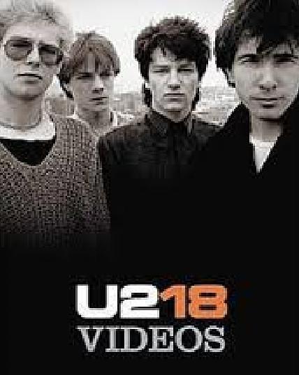 U2: 18 VIDEO