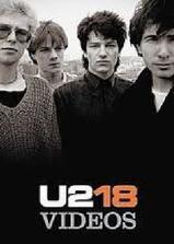 U2: 18 VIDEO海报