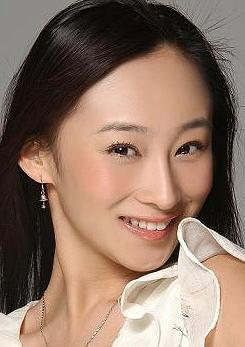 张倩 Qian Zhang演员