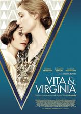 薇塔与弗吉尼亚海报