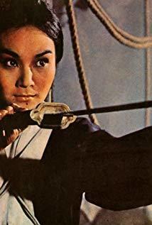胡锦 Ching Hu演员