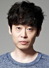 金昇勋 Seung-hoon Kim