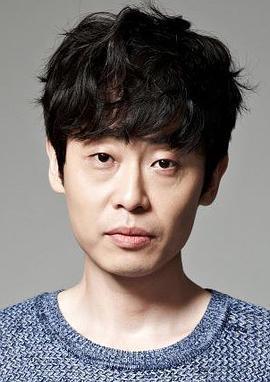金昇勋 Seung-hoon Kim演员