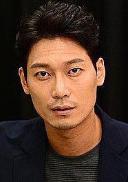 朴勋 Park Hoon演员