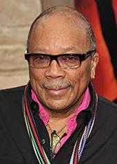 昆西·琼斯 Quincy Jones