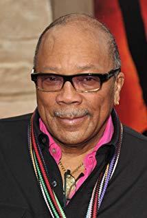昆西·琼斯 Quincy Jones演员