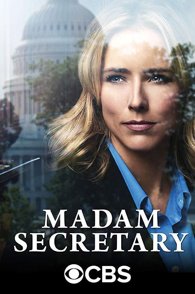 国务卿女士 第五季