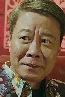 黄岳泰 Arthur Wong演员