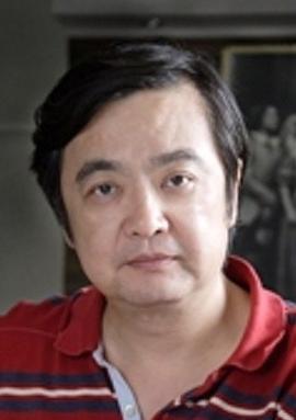 陈浥 Yi Chen演员